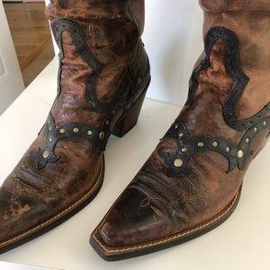 Beautiful boots